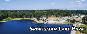 Sportsman Lake Park