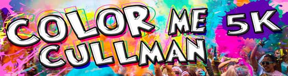 Color Me Cullman 5K