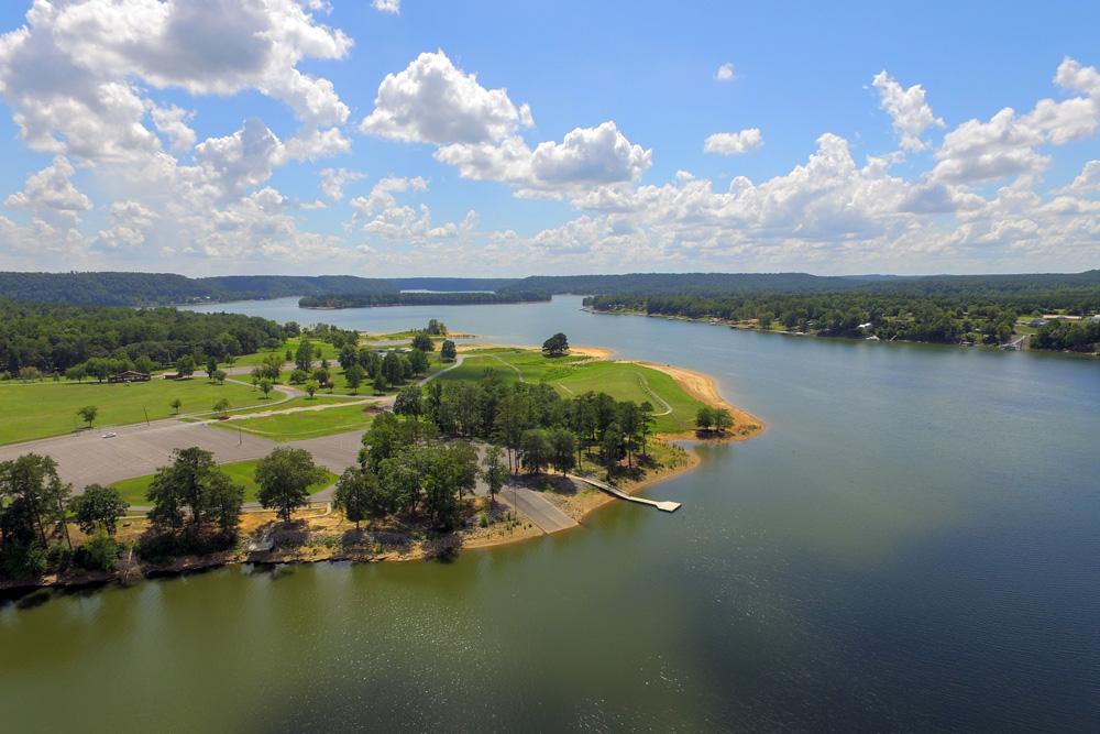 Cullman County Parks & Rec | Smith Lake Park