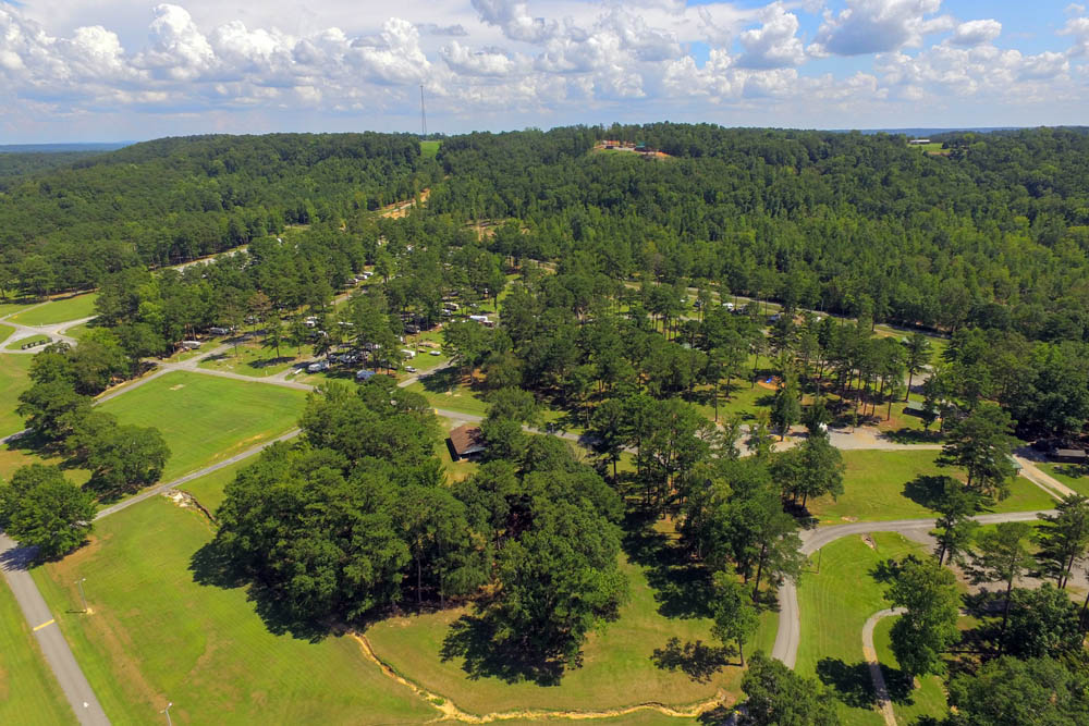 Cullman County Parks Amp Rec Smith Lake Park