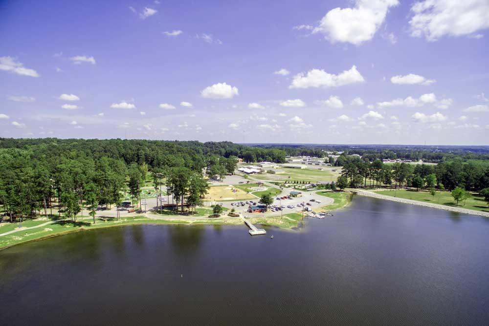 Cullman County Parks Amp Rec Sportsman Lake Park